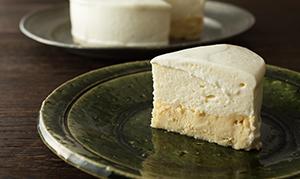 糀とチーズ、二つの発酵食材が織り成す極醸スイーツ♬ T.sweets.Labo【おおたの逸品 2016】