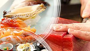 海鮮丼がイチオシ