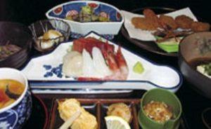 貸切の宴会コースが楽しめる昭和元年創業の日本料理店