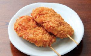 おすすめお惣菜店にも選ばれた観音通りのおふくろの味