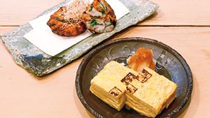 豊富なメニューが魅力の居酒屋[An izakaya bar with an extensive menu]