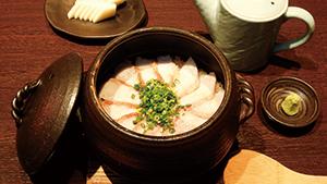 釣ったばかりの魚を食べる醍醐味 [Delicious fish fresh from the harbor]