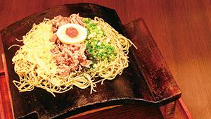 山口県の絶品グルメを蒲田で [Gourmet cuisine from Yamaguchi prefecture