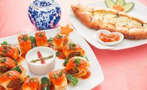 【いちおしグルメ 2017】Yildiz Turkish Restaurant & Bar