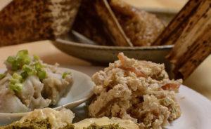【大岡山】有機栽培された季節の野菜の風味を活かしたシンプルな料理のお店