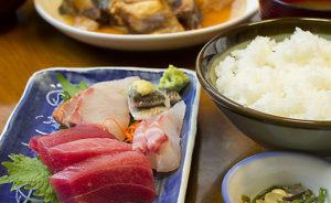 【大岡山】元鮮魚店だから間違いなし、魚が食べたくなったら行ってみよう