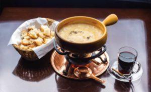 【馬込】本場のコクと風味を味わえる絶品チーズフォンデュ