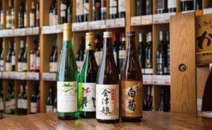 【山王】知る人ぞ知る日本酒と、コストパフォーマンス抜群のワイン
