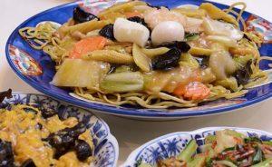 【洗足池】昔ながらの飾らない親しみやすい味の『街の中華料理屋さん』