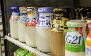 【洗足池】毎朝、家に届けてくれる『瓶入り牛乳』のおいしさを再認識