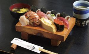 【池上】昭和38年から続く寿司の老舗は、池上一の人気の味わい
