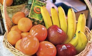 【鵜の木】定番の旬野菜や果物がお手頃、珍しくて新しい品種も続々