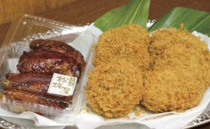 【大岡山】最高級のブランド肉がお手頃価格、メンチカツなどの惣菜も豊富