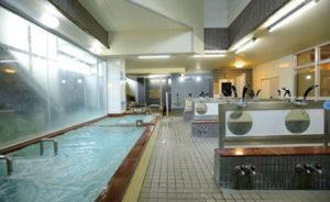 【池上】古き良き趣きを残す、癒やしと憩いの温泉館