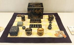 [蒲田]意外に身近で見られる香りに関する歴史的に貴重な名品 高砂コレクション・ギャラリー