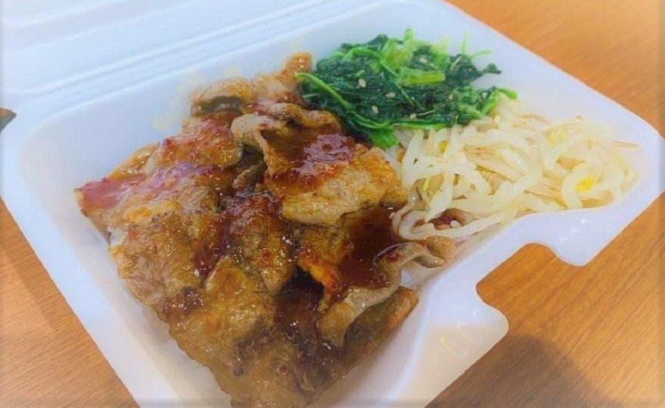 【Nanary】池上にあった美味しいお肉が食べられるお店