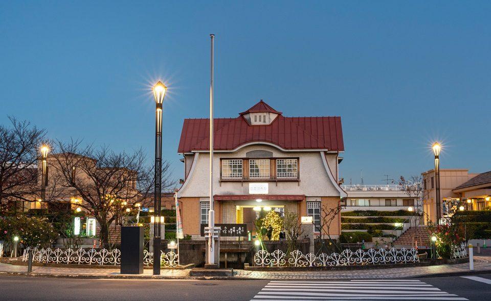 渋沢栄一ゆかりの地。本格志向の店が集まる田園調布。その魅力を街で働く人に聞きました