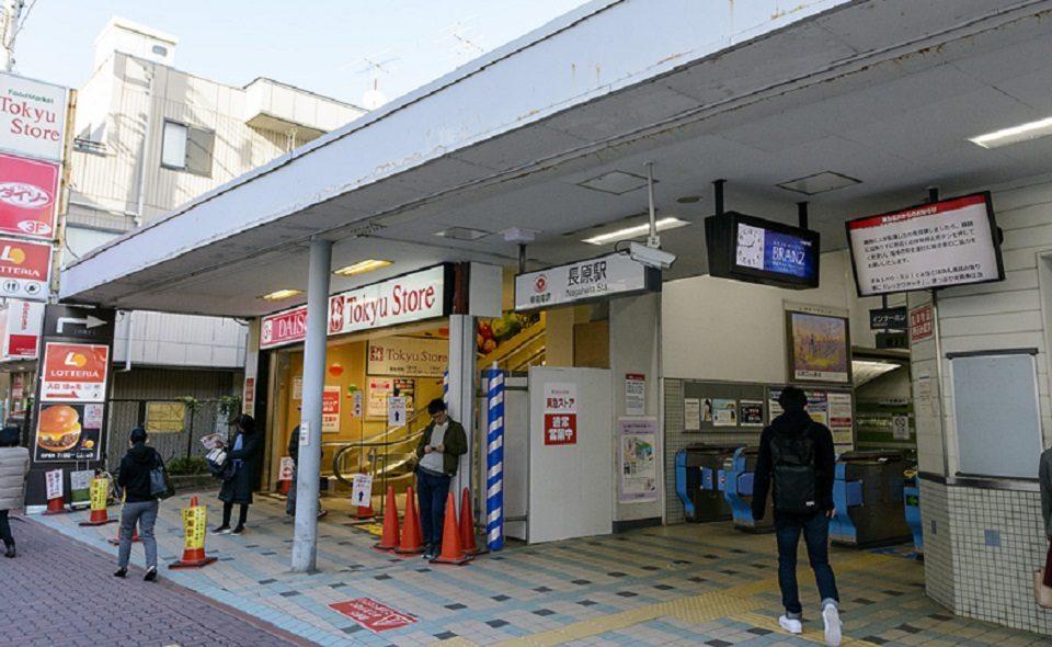 コロナ禍でもがんばる!私たちの商店街~長原商店街Ver.~