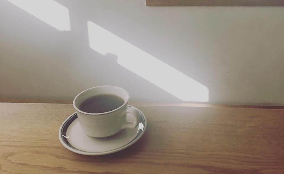 """大森山王、ジャーマン通りの、とまり木カフェ""""PERCH COFFEE""""で、ひととき、心の休み時間"""