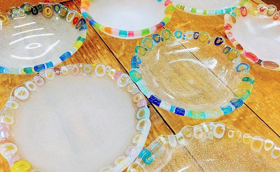 大田区中央で、5歳からできるガラス体験!夏休みの自由研究にもオススメ