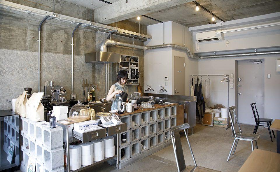 お酒とスイーツ両方楽しみたい!を叶える、大人のためのカフェ&バー「SSYET」/JR蒲田駅