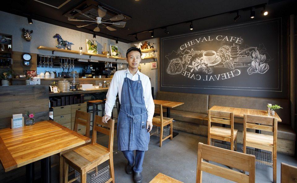老舗喫茶店からおしゃれなテラスカフェ、実力派ワイン店まで。馬込・西馬込で愛されるカフェ3選